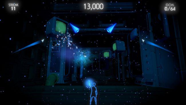 Fantasia: Music Evolved - Screenshots - Bild 3