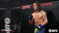 EA Sports UFC - Screenshots - Bild 1