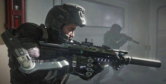 Advanced Warfare - Special