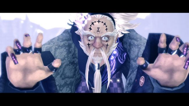 Drakengard 3 - Screenshots - Bild 4