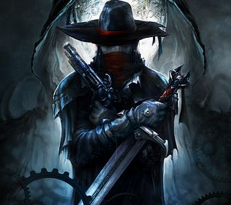 The Incredible Adventures of Van Helsing II - Test