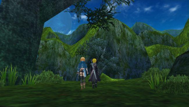 Sword Art Online: Hollow Fragment - Screenshots - Bild 10