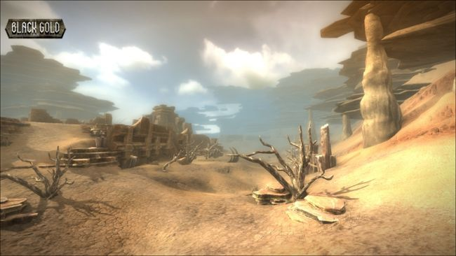Black Gold - Screenshots - Bild 292