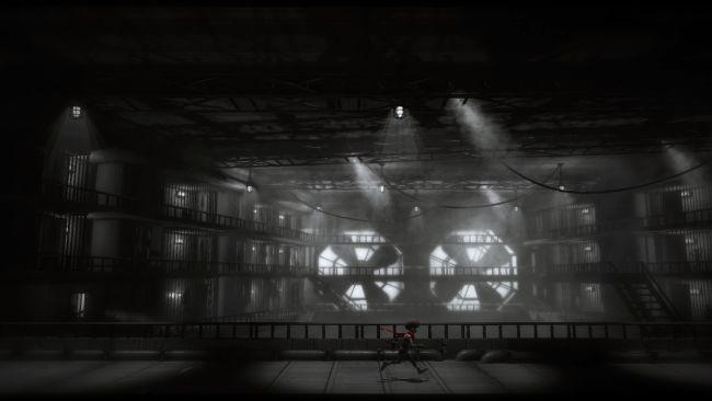 Monochroma Kapitel 3: Allein - Screenshots - Bild 2