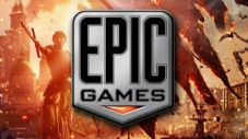 Epic Games - News