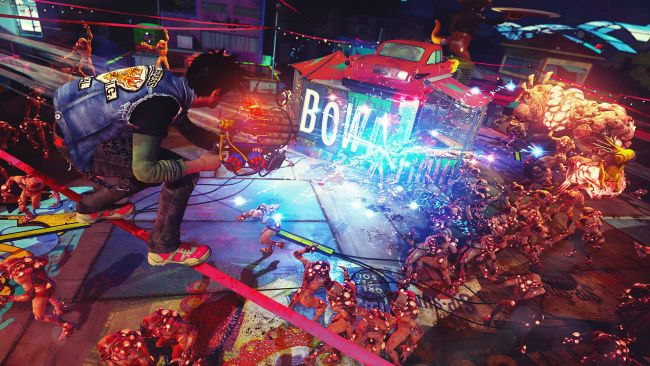 Sunset Overdrive - Screenshots - Bild 10