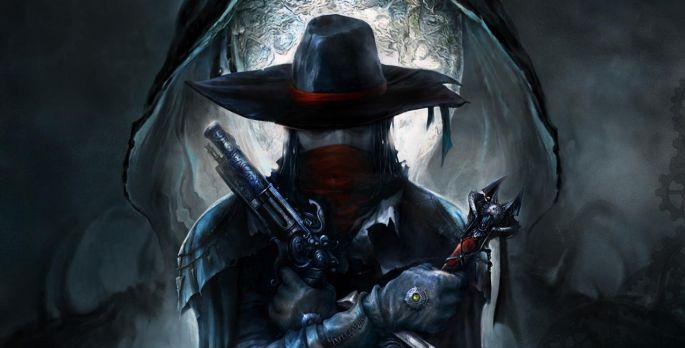 The Incredible Adventures of Van Helsing - Test