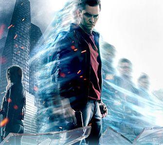 Quantum Break - Special