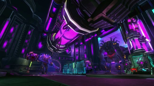Wildstar - Screenshots - Bild 12