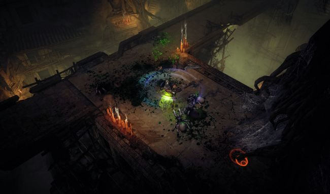 Shadows: Heretic Kingdoms - Screenshots - Bild 5