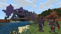 Minecraft DLC: Halo Mash-up Pack - Screenshots - Bild 6