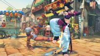 Ultra Street Fighter IV - Screenshots - Bild 3
