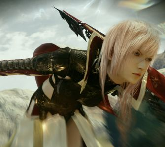 Lightning Returns: Final Fantasy XIII - Test
