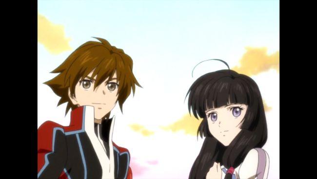 Tales of Hearts R - Screenshots - Bild 1