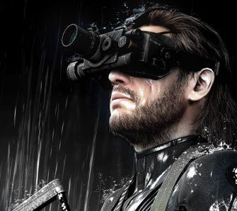 Metal Gear Solid V: Ground Zeroes - Test