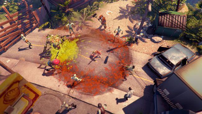 Dead Island: Epidemic - Screenshots - Bild 1