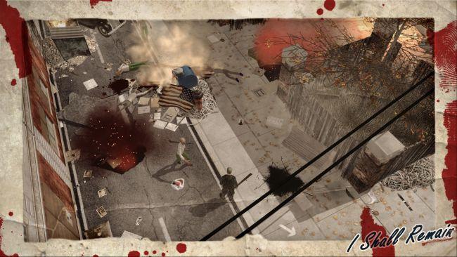I Shall Remain - Screenshots - Bild 7