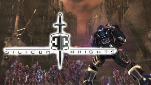 Silicon Knights