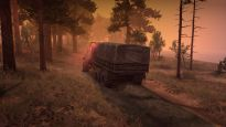 Spintires: Offroad Truck-Simulator - Screenshots - Bild 1