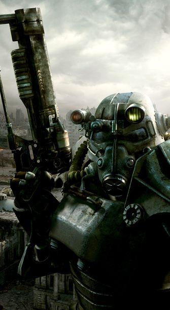 Fallout 3: The Pitt - Komplettlösung