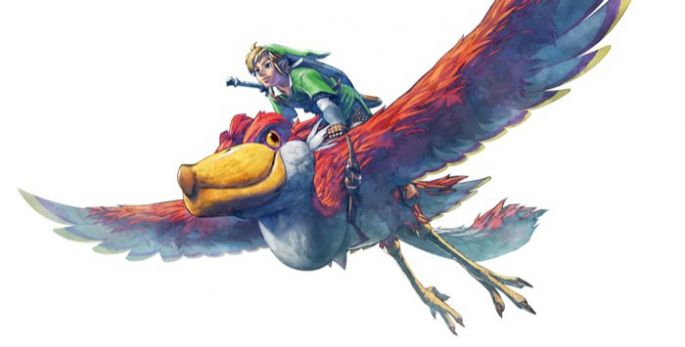 The Legend of Zelda: Skyward Sword - Komplettlösung