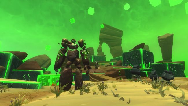 Wildstar - Screenshots - Bild 4