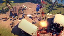 Dead Island: Epidemic - Screenshots - Bild 6