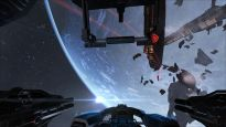 EVE: Valkyrie - Screenshots - Bild 4