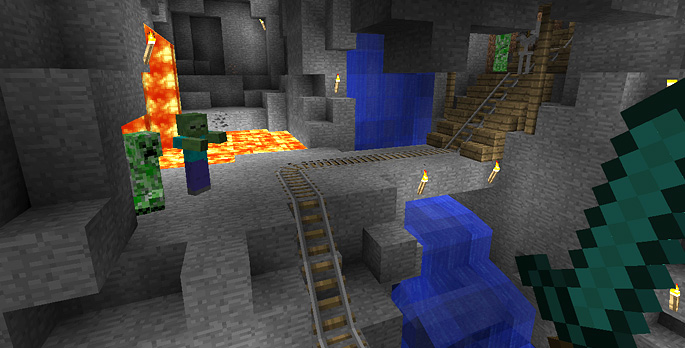 Minecraft Meistgesehenes Spiel Auf YouTube News Von Gameswelt - Minecraft spielen youtube