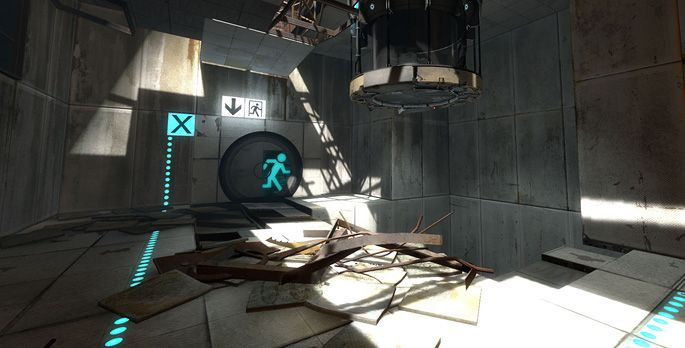 Portal 2 - Komplettlösung