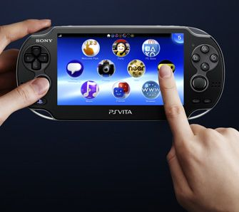 PlayStation Vita - Special
