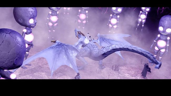 Drakengard 3 - Screenshots - Bild 4