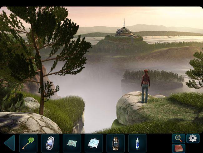 Geheimakte Tunguska - Screenshots - Bild 5
