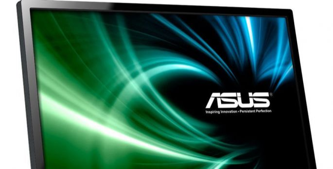 Asus VG248QE - Test