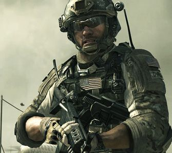 Call of Duty: Modern Warfare 3 - Test