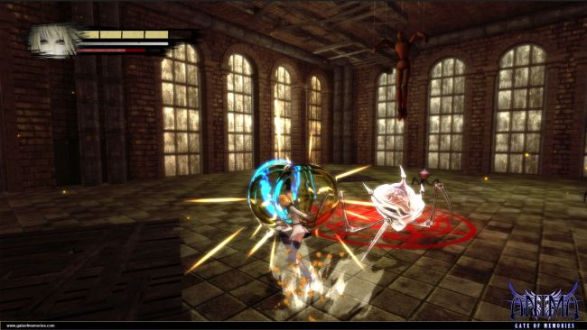Anima: Gate of Memories - Screenshots - Bild 18
