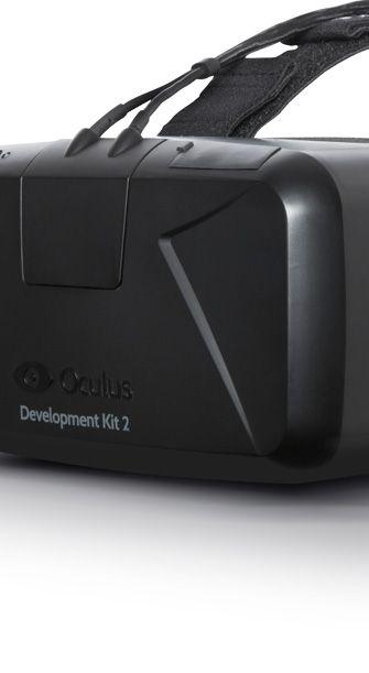 Spiele mit Oculus Rift - Special