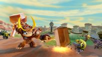 Skylanders: Trap Team - Test