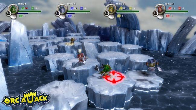 Orc Attack: Flatulent Rebellion - Screenshots - Bild 9