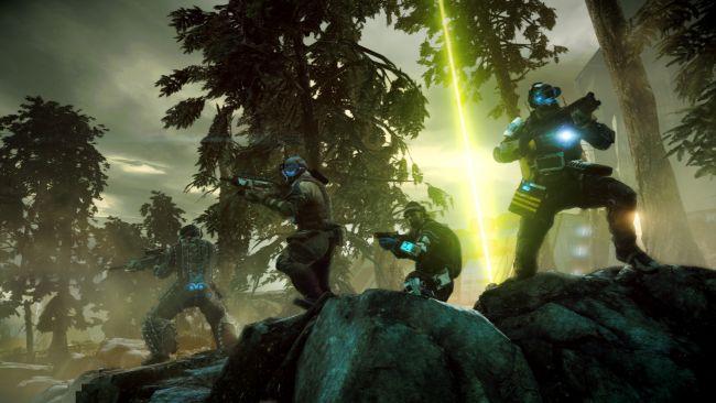 Killzone: Shadow Fall DLC: Intercept - Screenshots - Bild 6