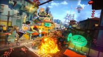 Sunset Overdrive - Screenshots - Bild 5