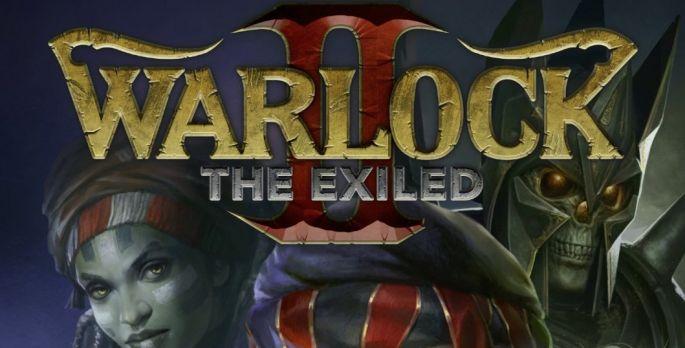 Warlock II: The Exiled - Test