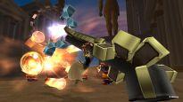 Kingdom Hearts HD 2.5 ReMIX - Screenshots - Bild 2