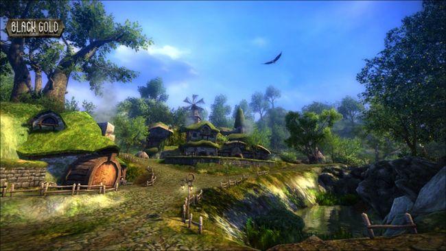 Black Gold - Screenshots - Bild 290