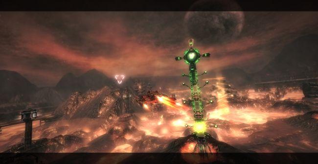 Space Noir - Screenshots - Bild 6