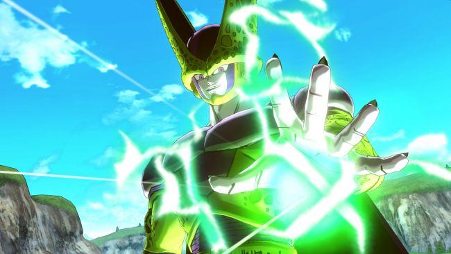Dragon Ball Xenoverse - Screenshots - Bild 1