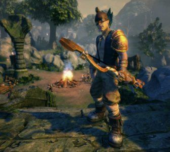 Fable Anniversary - Test