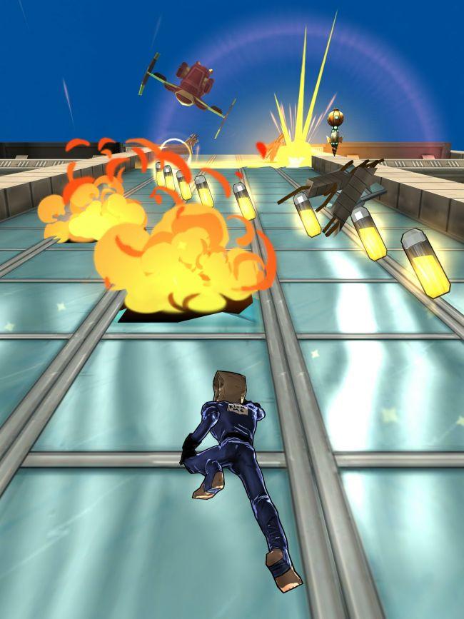 Spider-Man Unlimited - Screenshots - Bild 6