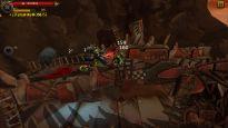 Warhammer 40.000: Carnage - Screenshots - Bild 22