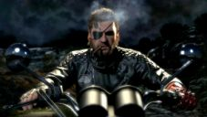 Metal Gear Solid V: The Phantom Pain - News